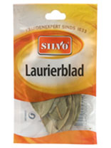 Laurierblad