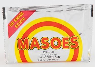 Masoesa