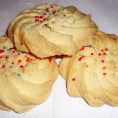 maizena-koekjes