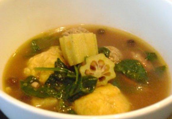 surinaamse soepen