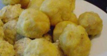 tomtom bananenballetjes